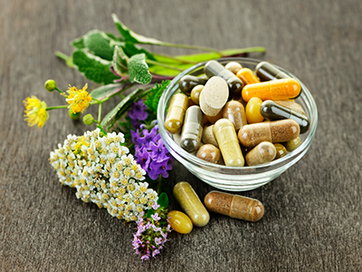 Nutritional Supplements Livonia MI