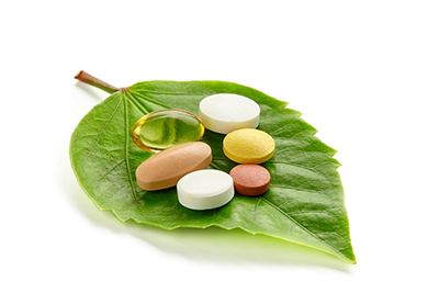Nutritional Supplements Plymouth MI