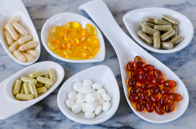 Nutritional Supplements Michigan