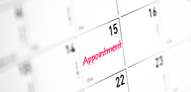 Office Appointments - Diverse Health Services  - callout-services-app