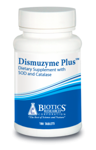 Dismuzyme Plus 180T