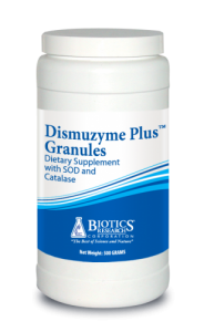 Dismuzyme Plus Granules 500G