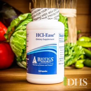 HCL Ease 120C