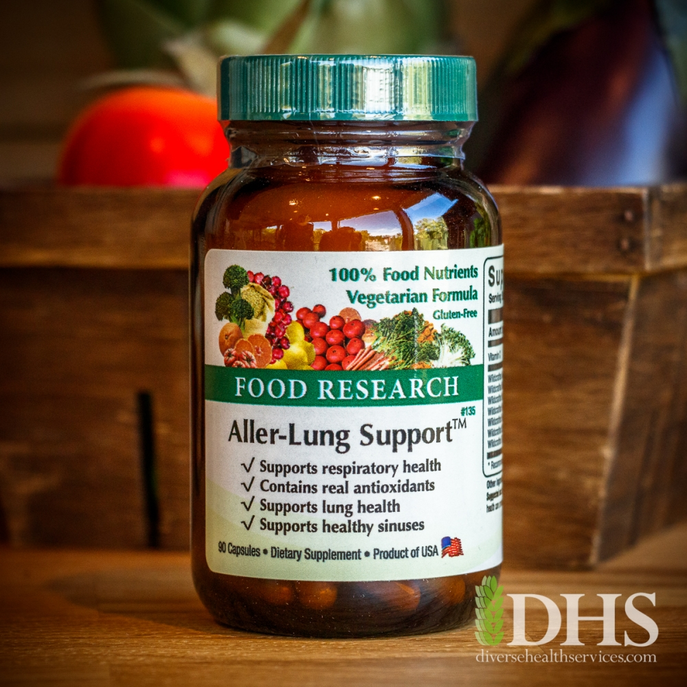 Supplements and COPD: NAC, Vitamin D, and Ginseng - WebMD
