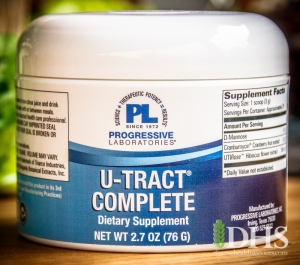 U-tract Complete 2.7oz