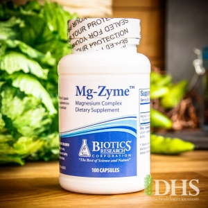 MG-Zyme 100T