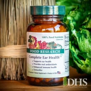 Complete Ear Health 90T