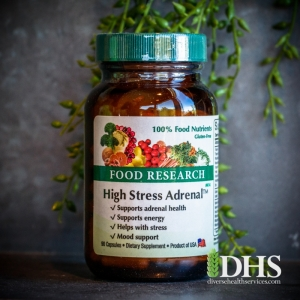 High Stress Adrenal 90C
