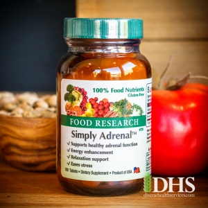 Simply Adrenal 100T