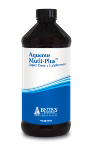 Aqueous Multi Plus 16 oz - Special Order Item