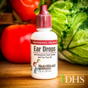 Citricidal Ear Drops 1oz