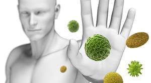 Immune Health Supplements - Diverse Health Services, PLLC Michigan - logo-dhs-protocols-immune-health
